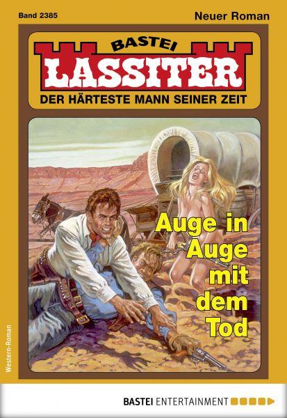 Lassiter 2385 - Western