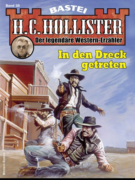 H.C. Hollister 35 - Western