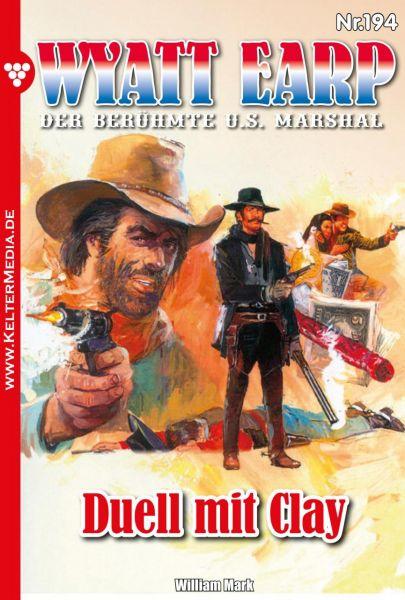 Wyatt Earp 194 – Western