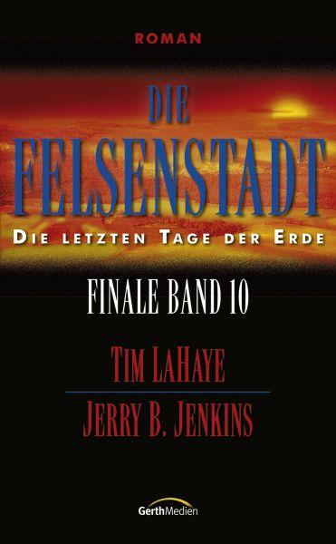 Die Felsenstadt - Finale 10