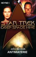 Star Trek - Deep Space Nine: Antimaterie