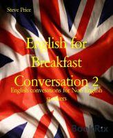 English for Breakfast Conversation 2