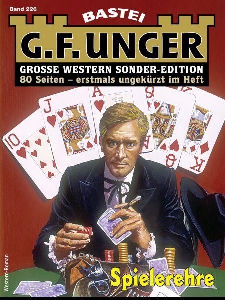 G. F. Unger Sonder-Edition 226