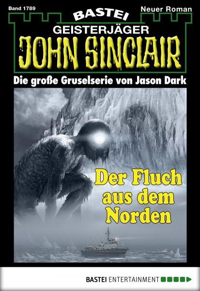 John Sinclair - Folge 1789