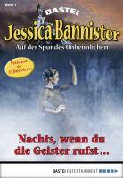 Jessica Bannister - Folge 001