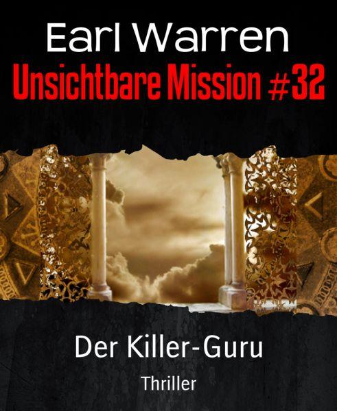 Unsichtbare Mission #32