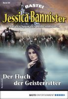 Jessica Bannister 39 - Mystery-Serie