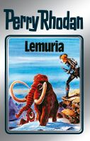 Perry Rhodan 28: Lemuria (Silberband)