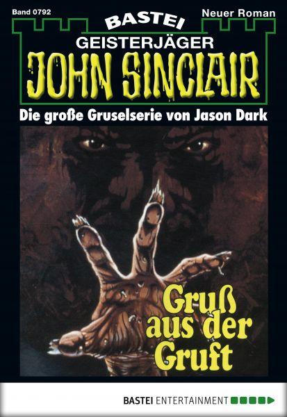 John Sinclair - Folge 0792