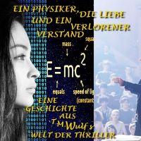 Ein Physiker verliert vor Liebe den Verstand