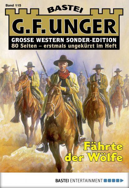 G. F. Unger Sonder-Edition 115 - Western