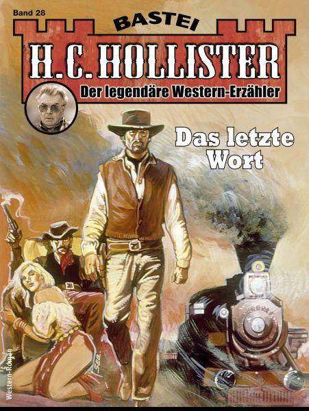 H.C. Hollister 28 - Western