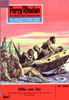 Perry Rhodan 386: Hilfe von Sol (Heftroman)