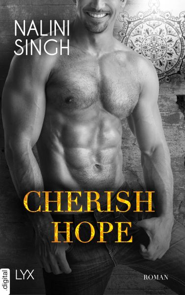 Cherish Hope