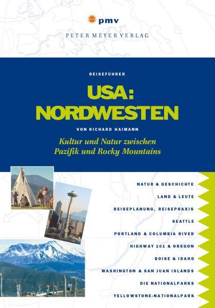 USA: Nordwesten
