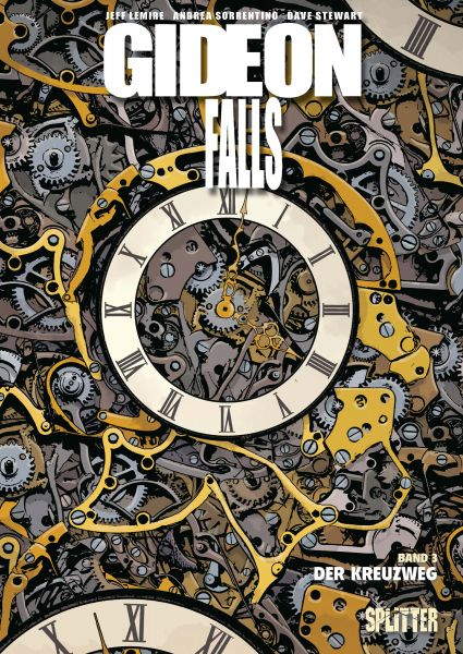 Gideon Falls. Band 3