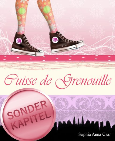 Cuisse de Grenouille - Sonderkapitel