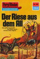 Perry Rhodan 586: Der Riese aus dem All (Heftroman)