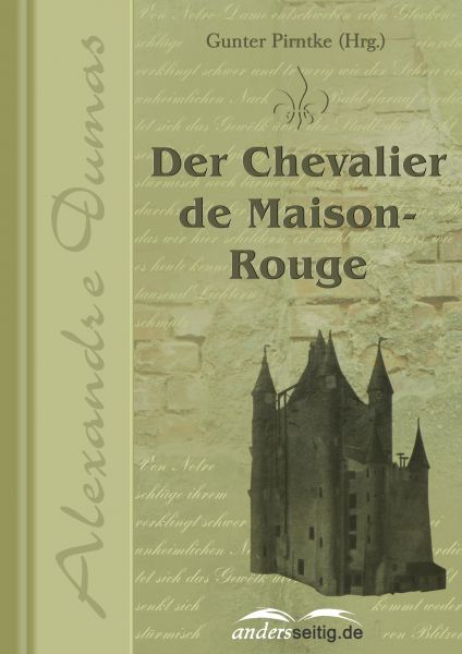 Der Chevalier de Maison-Rouge