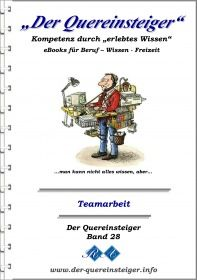 Teamarbeit- Teambuilding