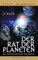 Der Rat der Planeten - IV. Buch