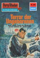 Perry Rhodan 682: Terror der Ungeborenen (Heftroman)