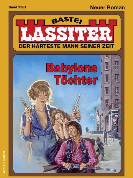 Lassiter 2531 - Western