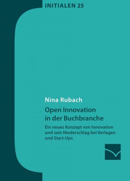 Open Innovation in der Buchbranche