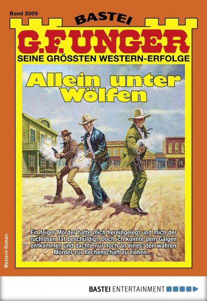 G. F. Unger 2009 - Western