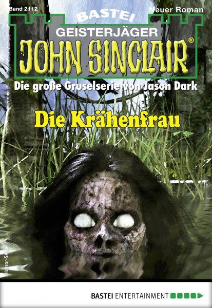 John Sinclair 2112 - Horror-Serie
