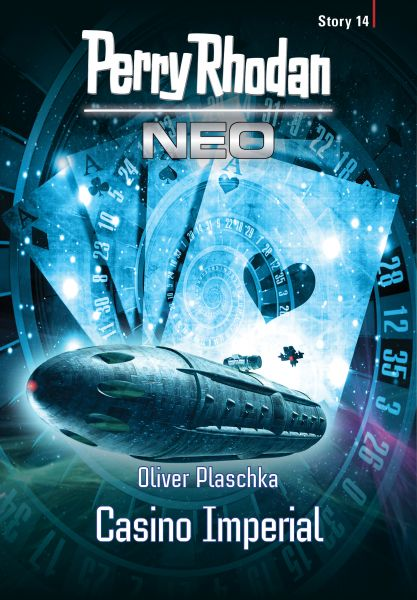 Perry Rhodan Neo Story 14: Casino Imperial