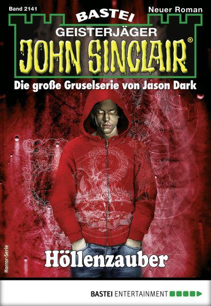 John Sinclair 2141 - Horror-Serie