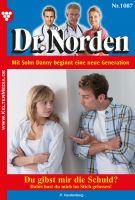 Dr. Norden 1087 - Arztroman