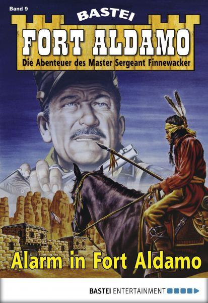 Fort Aldamo - Folge 009