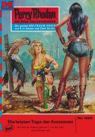 Perry Rhodan 529: Die letzten Tage der Amazonen