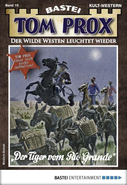 Tom Prox 15 - Western