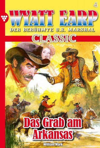 Wyatt Earp Classic 4 – Western