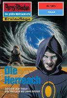 Perry Rhodan 1801: Die Herreach (Heftroman)