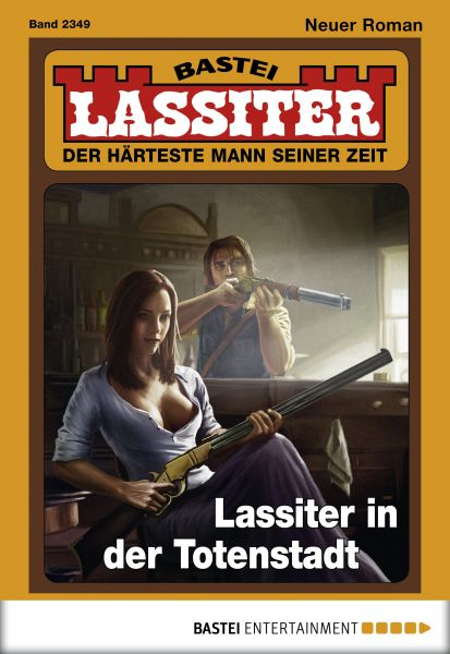 Lassiter - Folge 2349