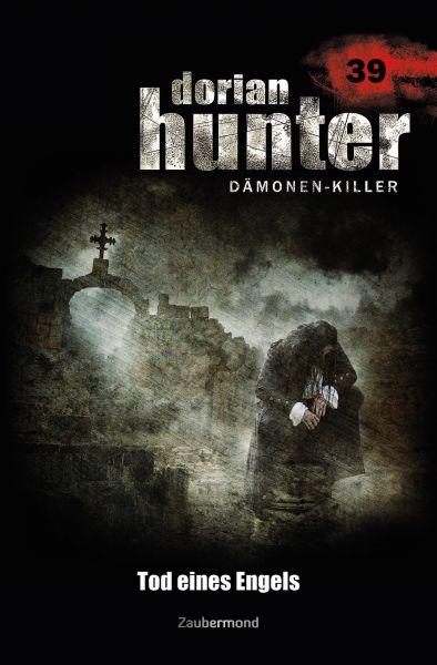 Dorian Hunter 39 - Tod eines Engels