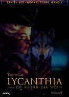 LYCANTHIA ODER: DIE KINDER DER WÖLFE
