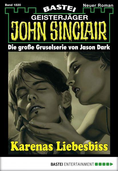 John Sinclair - Folge 1820