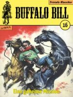 Buffalo Bill 016: Eine geheime Mission