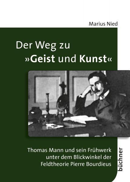 """Der Weg zu """"Geist und Kunst"""""""