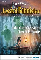 Jessica Bannister - Folge 020