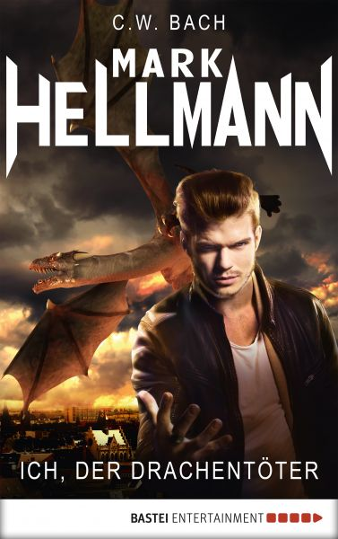 Mark Hellmann 18