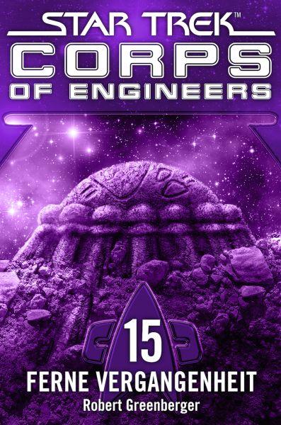 Star Trek - Corps of Engineers 15: Ferne Vergangenheit