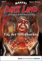 Dark Land 33 - Horror-Serie