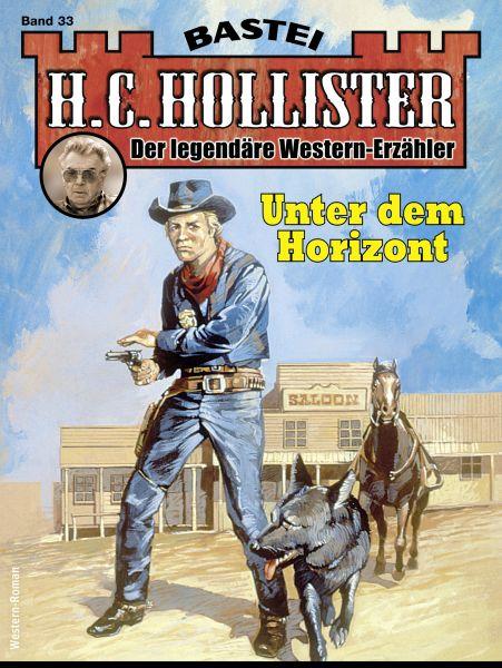 H.C. Hollister 33 - Western