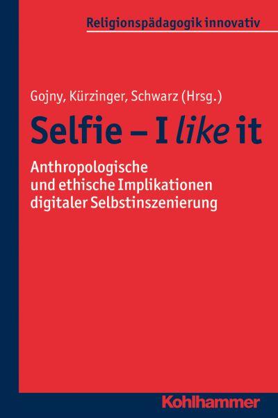 Selfie - I like it
